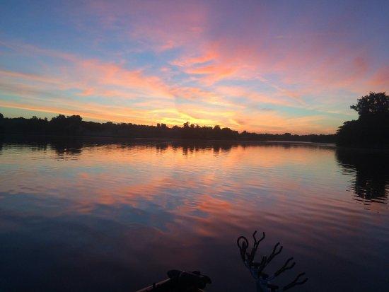 Little River Lake Recreation Area