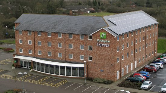Photo of Holiday Inn Express Nuneaton