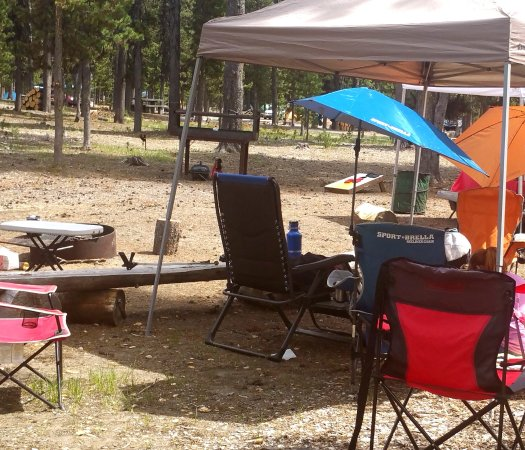 Campground Diamond: Reviews (Diamond Lake, OR