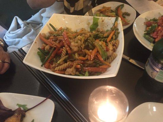 Cafe Rimon : Cena en rimon