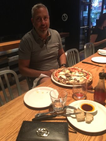 Pizzeria Libretto-Danforth: photo0.jpg