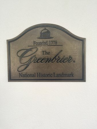 The Greenbrier: photo1.jpg
