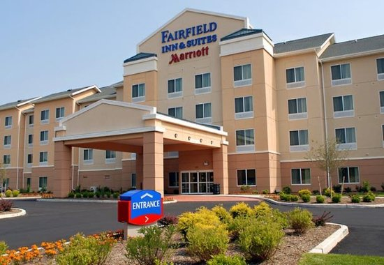 Photo of Fairfield Inn & Suites Millville