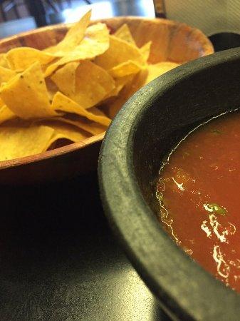 JJs Mexican Food