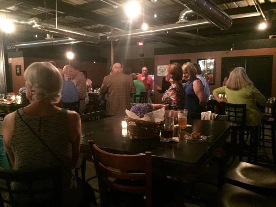 Opelika, AL: Red Clay Brewing Company