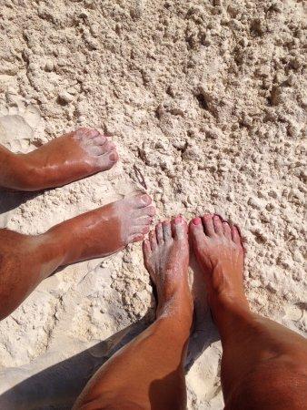 El Dorado Maroma, a Beachfront Resort, by Karisma: Powdery white sand