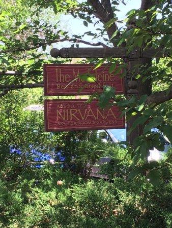 Absolute Nirvana Spa & Gardens: photo0.jpg