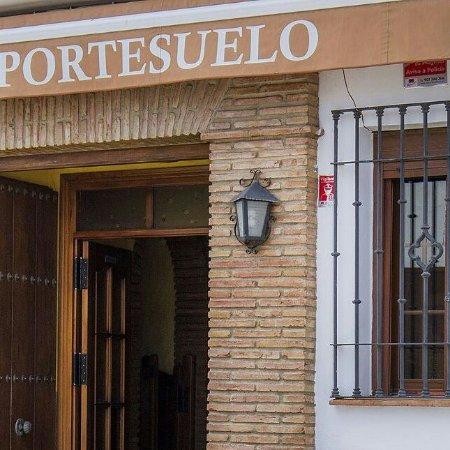 El Portesuelo Bar & Restaurant