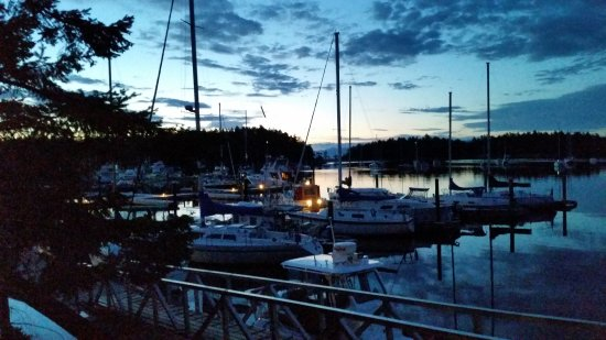 Page's Resort and Marina: Summer Solstice