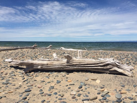 Picture of whitefish point lighthouse for White fish point