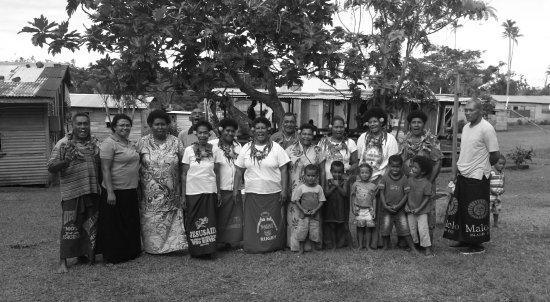 Βανούα Λέβου, Φίτζι: Village on Taveuni - Kava Ceremony