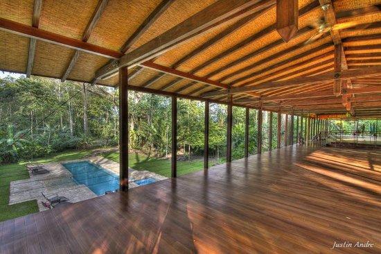 Photo of Iguana Lodge Puerto Jimenez