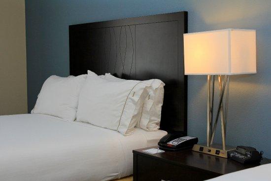 Floresville, Teksas: Guest Room