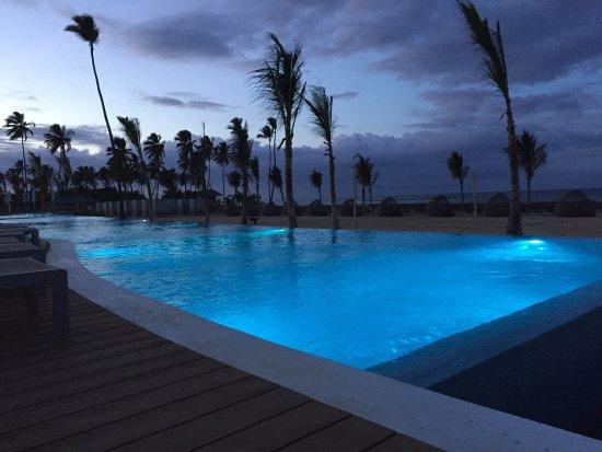 Sensatori Resort Punta Cana Rooms