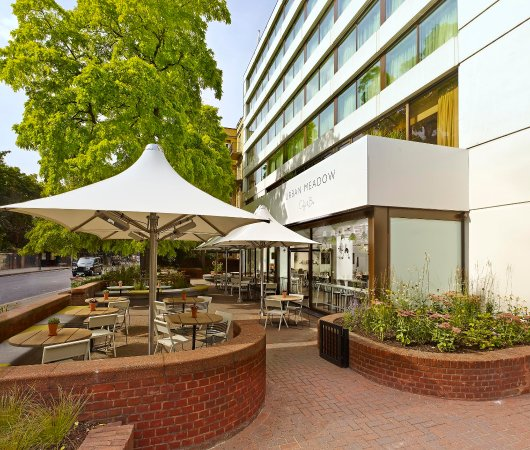DoubleTree by Hilton - London Hyde Park