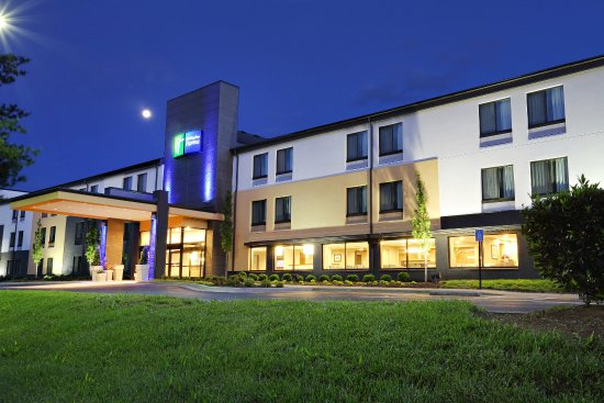 Holiday Inn Express Brentwood-South Cool Springs : Holiday Inn Express Brentwood South Hotel