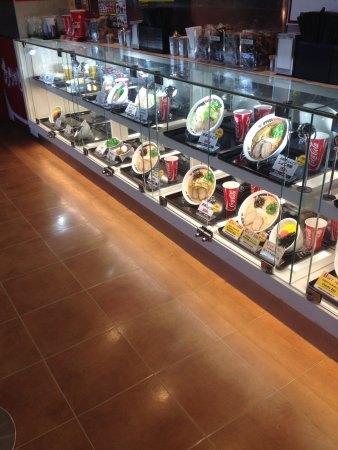 Ippudo Ramen Express Tosu Premium Outlet