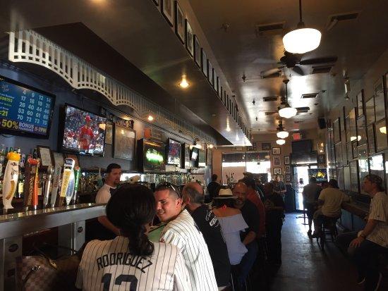 Yankee Tavern Bronx Menu Prices