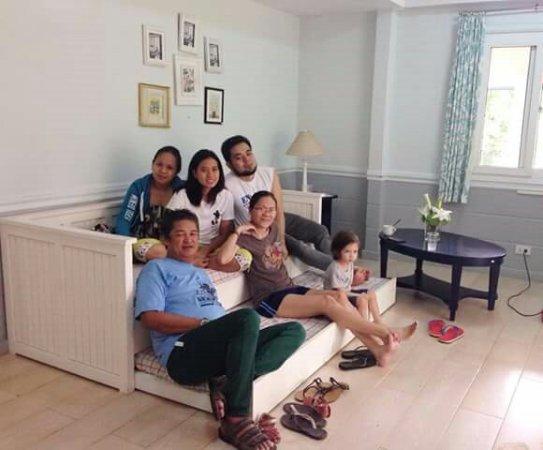 Lucban, Philippines: Batis Aramin Resort and Hotel