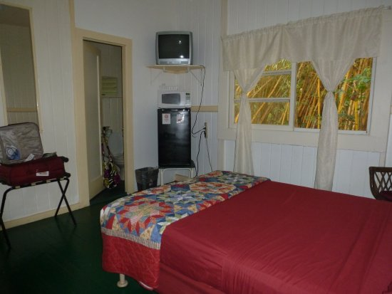 Wild Ginger Inn Hotel & Hostel Foto