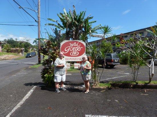 Foto de Wild Ginger Inn Hotel & Hostel