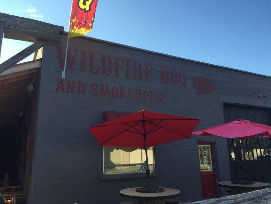 Wildfire BBQ and Smokehouse: photo0.jpg