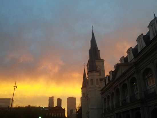 New Orleans Tour Guide Directory