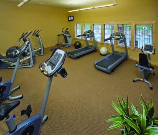 WorldMark New Braunfels: Fitness Center
