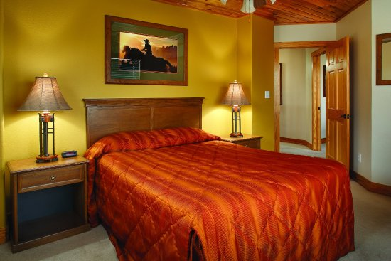 WorldMark New Braunfels: Two-Bedroom Suite
