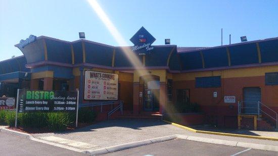 Fawkner, Australien: Meadow Inn
