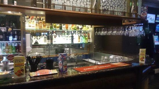 Fawkner, Australia: Bar