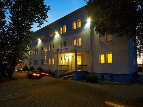 Photo of Hotel Focus Bydgoszcz