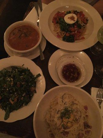 Photo of Italian Restaurant Dino at 222 Dekalb Ave, Brooklyn, NY 11205, United States