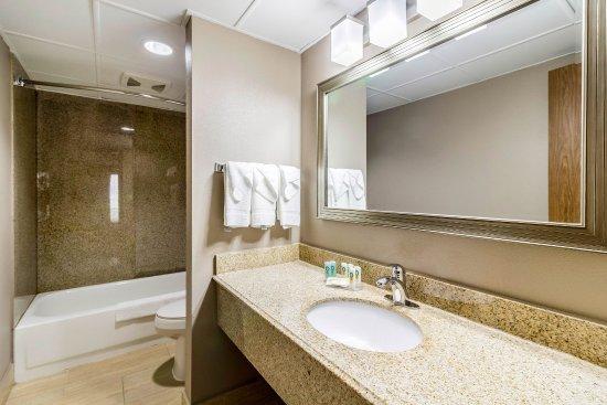 Arden Hills, MN: Suite with queen beds