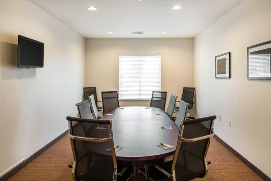 Marshall, Миннесота: Meeting room