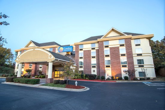 Comfort Inn & Suites Sugarloaf-Suwanee : GAEXTERIOR