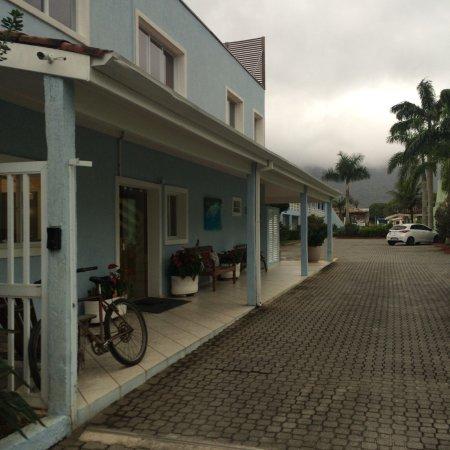 Pousada Azul da Cor do Mar: photo0.jpg