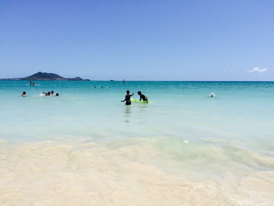 Kailua Beach Park: photo6.jpg
