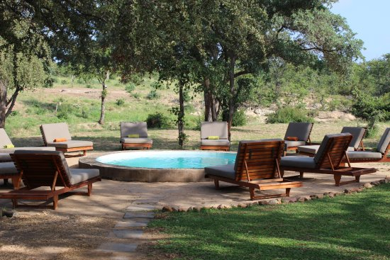 Shindzela Tented Camp Photo