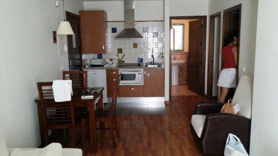 Apartamentos Ardales: 20160620_173126_large.jpg