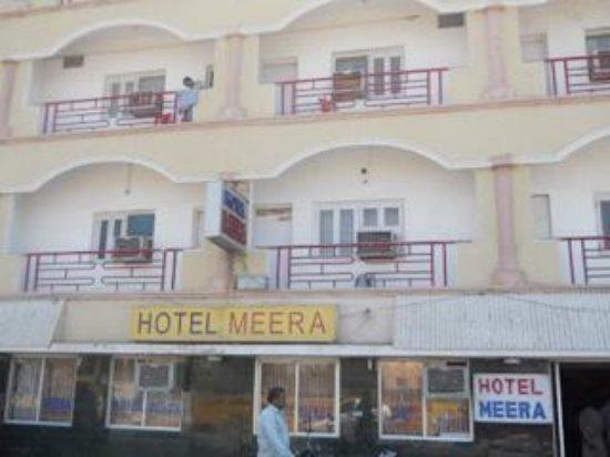 Meera Hotel