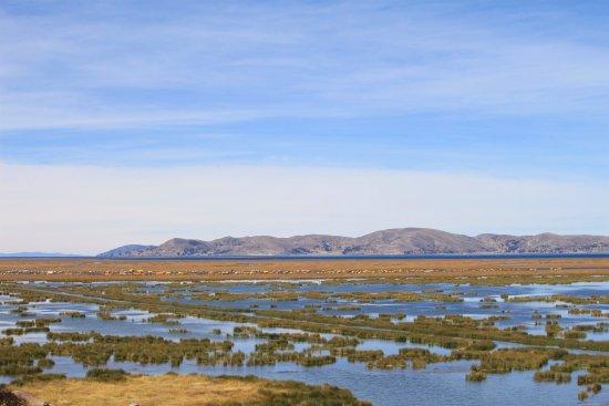 Libertador Lake Titicaca