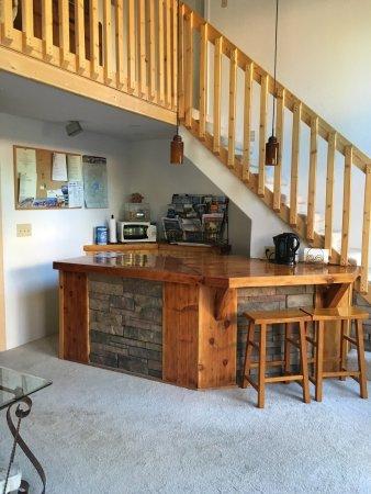 Chiloquin, OR: Crater Lake Inn & Retreat