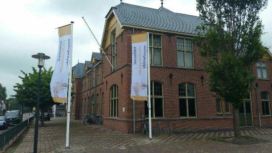 Nationaal Vlechtmuseum