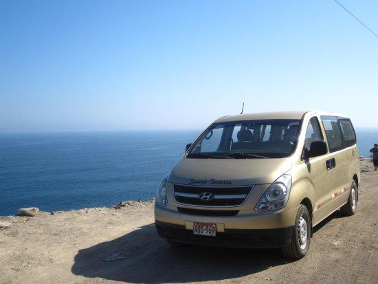 Real Inka Tourist Transportation