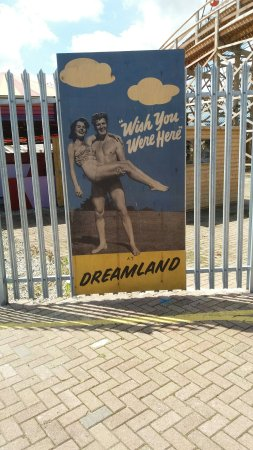‪Dreamland Margate‬