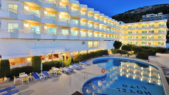 Photo of Lito Hotel Ialyssos