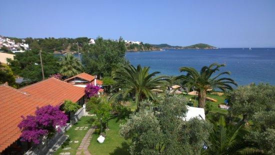 Angeliki Beach Hotel Photo