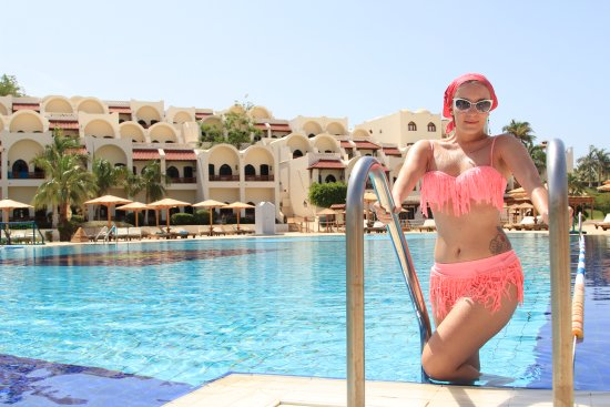 Movenpick Resort Sharm El Sheikh Naama Bay Image