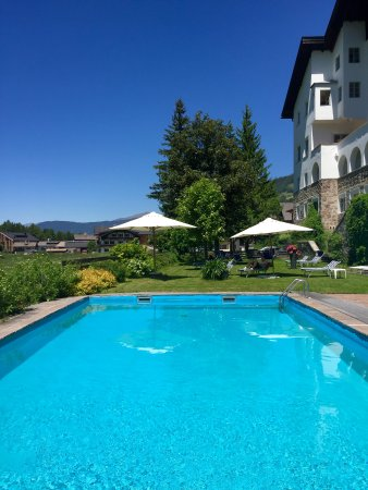 Hotel tre cime bewertungen fotos preisvergleich sesto for Swimming pool preisvergleich